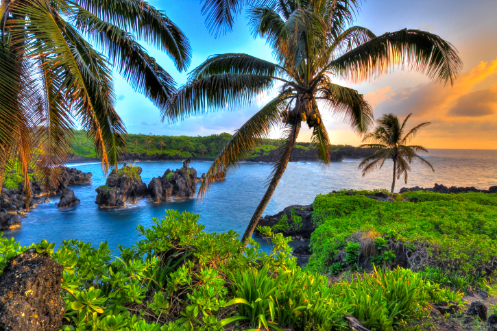 Hawaii - Simply Amazing