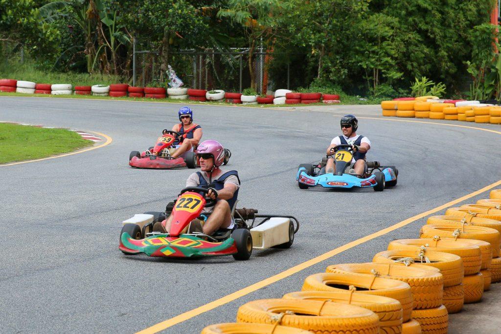 Phuket Go Karts