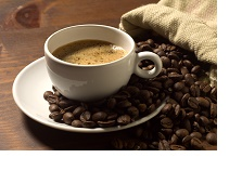 Organo Gold Coffee is Delicious