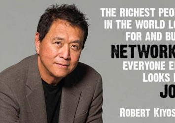 Robert Kiyosaki on Network Marketing