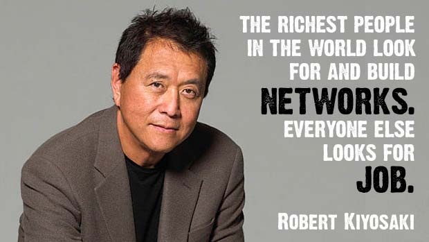 ... legends who have gone on the record to support network marketing