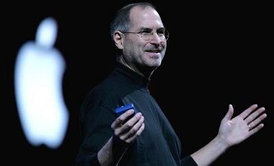 Steve Jobs Entrepreneur