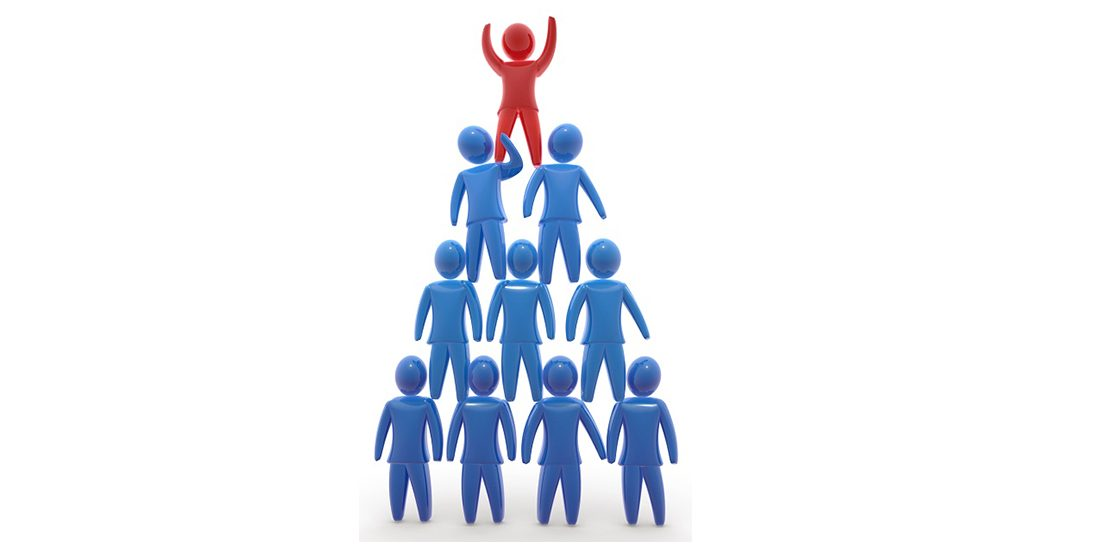 Is Network Marketing Pyramid Scheme