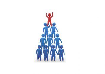Is Network Marketing Pyramid Scheme