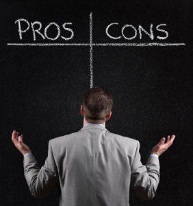 Choosing a Network Marketing Company