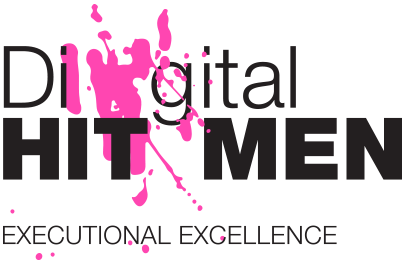 Digital Hitmen Logo