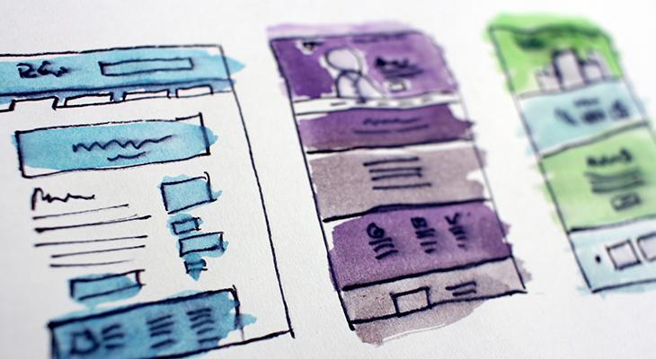 Improve Old Website Content