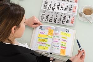 Schedule Network Marketing Meetings
