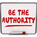 Website authority