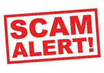 MLM Scam Alert