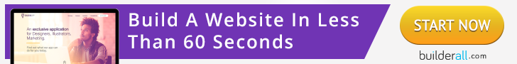 Build a Website in Minutes