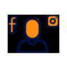 BKR services social media FB IN