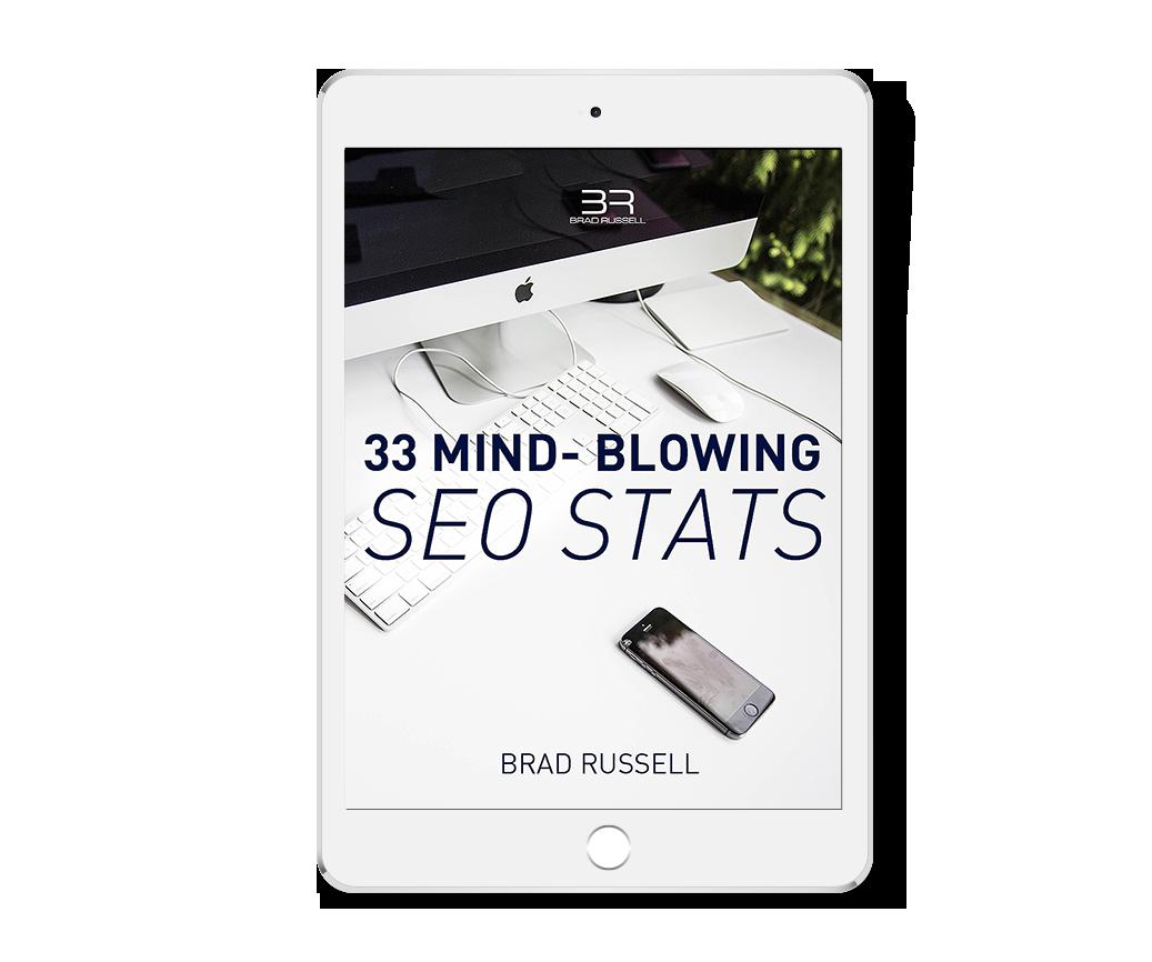 33 mind blowing seo stats