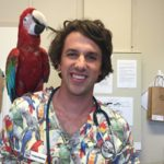 James, Owner of The Unusual Pet Vets