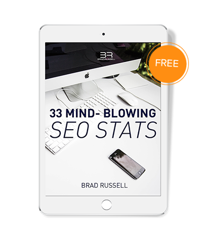 33 Mind-Blowing SEO stats