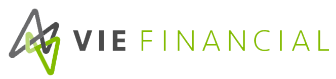 Vie Financial Logo