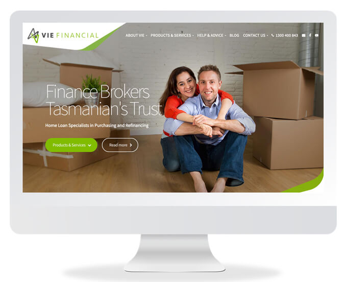 Who are Vie Financial?