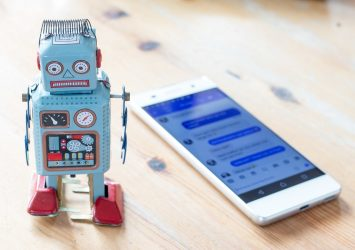 Chatbots can significantly improve customer experience