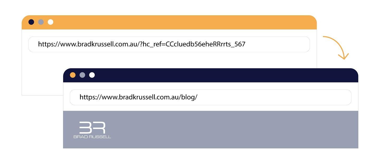 URLs Matter